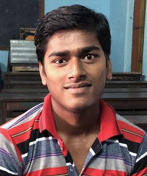 Jay-Prakash