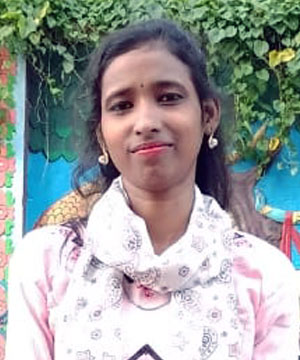 Priyanka-Mondal