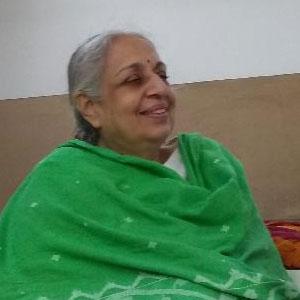 Anuradha-Daing