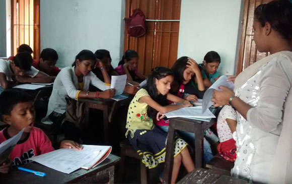 Read more about the article Class in Action
