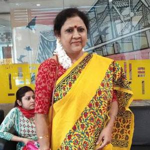 Gauri Sen