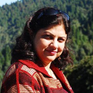 Sonali Roy