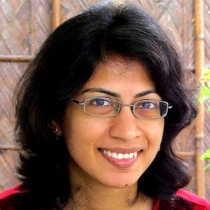 Sreyashi-Mukherjee