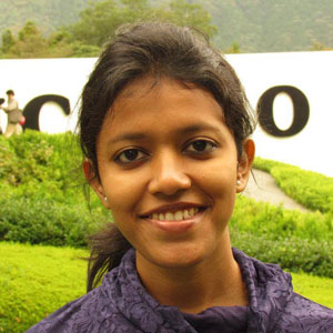 Tanuja Bhowmik